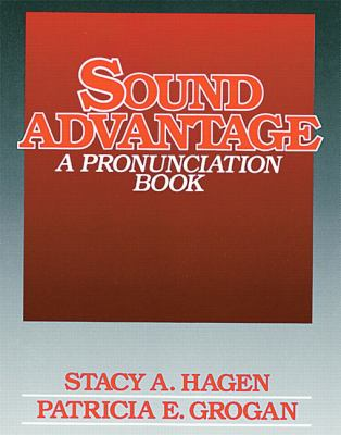 Sound Advantage A Pronunciation Book