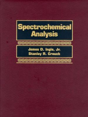 Spectrochemical Analysis