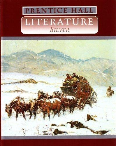 Prentice Hall Literature Silver (Fourth Edition)