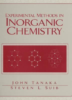 Experimental Methods in Inorganic Chemistry