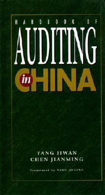 Handbook of Auditing in China