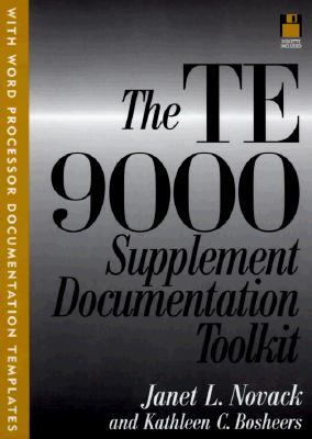 TE 9000 Documentation Toolkit
