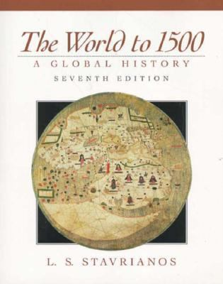 World to 1500 A Global History