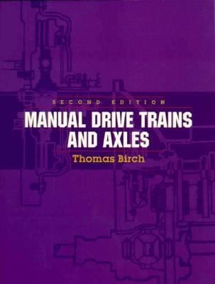 Manual Drive Trains+axles