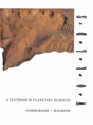 Worlds Apart A Textbook in Planetary Sciences