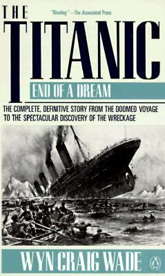 Titanic:end of a Dream