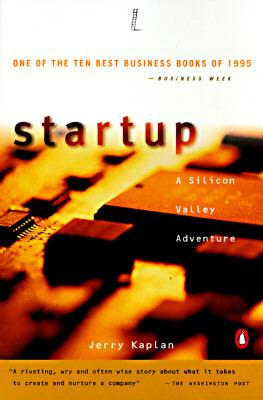 Startup A Silicon Valley Adventure