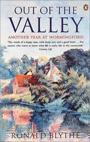 Out of the Valley: Another Year at Wormingford