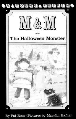 M and M and the Halloween Monster