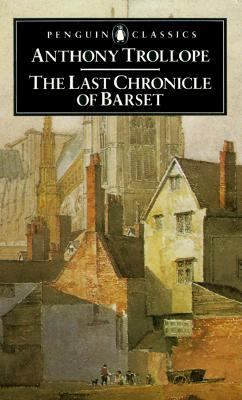 Last Chronicle of Barset