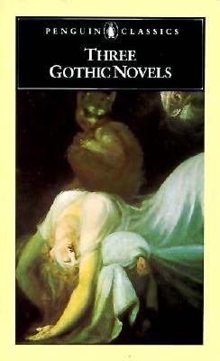 Three Gothic Novels