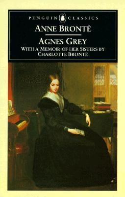 Agnes Grey Easyread Large Edition