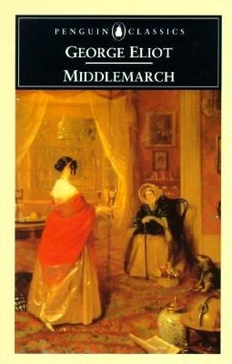 MIDDLEMARCH (ED ASHTON)(W/908 PGS) (P)