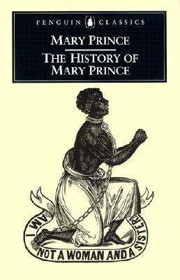 History of Mary Prince A West Indian Slave