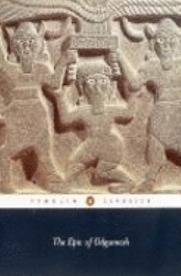 Epic of Gilgamesh An English Version With an Introduction