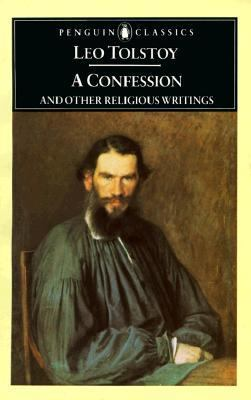 Confession and Other Religious Writings