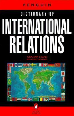 Penguin Dictionary of International Relations