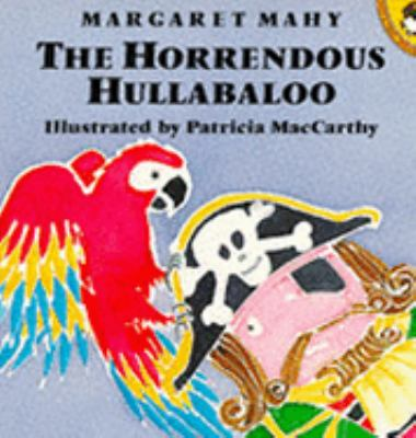 Horrendous Hullabaloo
