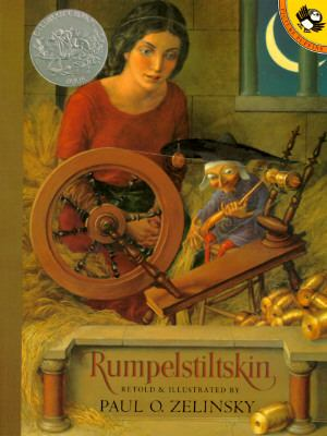 Rumpelstiltskin From the German of the Brothers Grimm