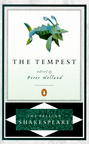 TEMPEST PELICAN SHAKESPEARE / 11.16.NEW.ED.DUE