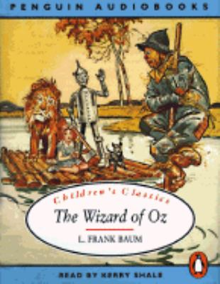 The Wizard of Oz (Classic, Children's, Audio)