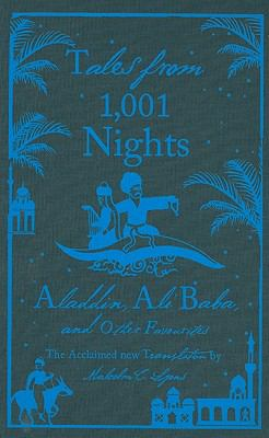 Tales from 1,001 Nights : Aladdin, Ali Baba and Other Favourites
