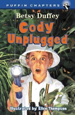 Cody Unplugged