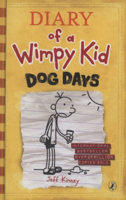 Diary of a Wimpy Kid: Book 4: Book 4