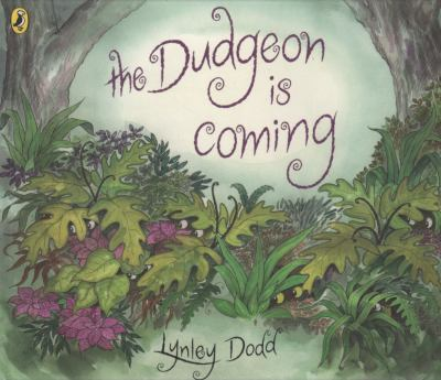 Dudgeon Is Coming