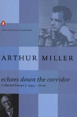 Echoes Down the Corridor Collected Essays, 1944-2000