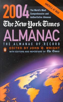 New York Times Almanac 2004