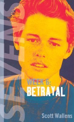 Betrayal Week 6