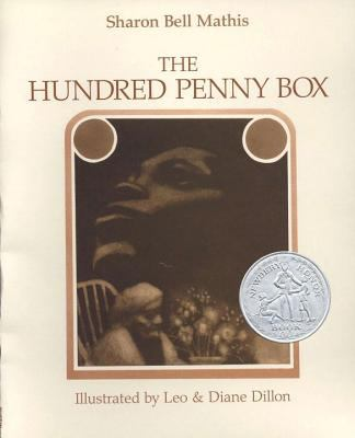 Hundred-Penny Box