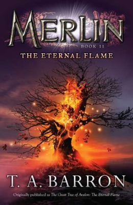 Eternal Flame : Book 11