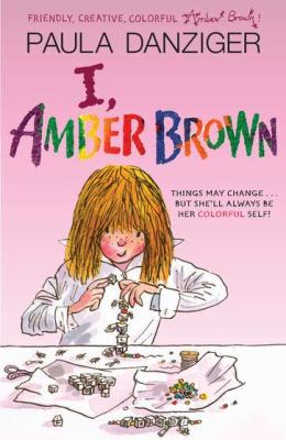 I, Amber Brown
