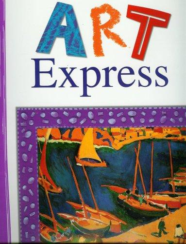 Art Express Teacher's Edition