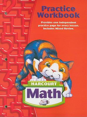 Harcourt Math National Version