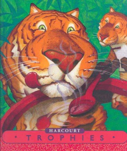 Harcourt School Publishers Trophies: Student Edition (Just/You) Level  2-1 Grade 2 2005