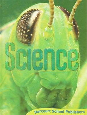 Science (Grasshopper) Level 6