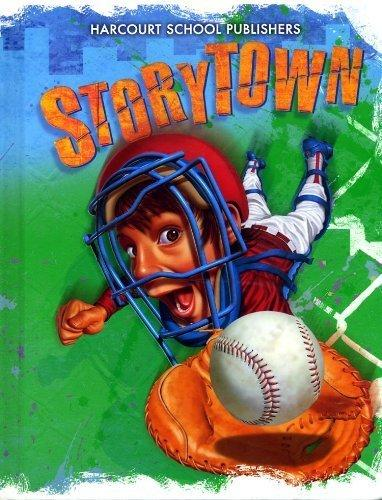 Storytown: Student Edition Grade 4 2008