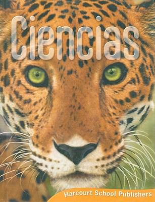 Ciencias, Grade 5 (Spanish Edition)