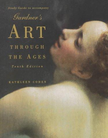 Study Guide to Art Through the Ages