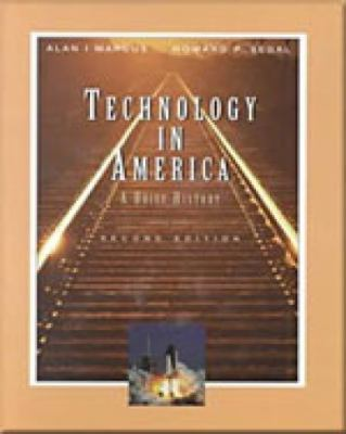 Technology in America A Brief History
