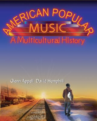 American Popular Music A Multicultural History