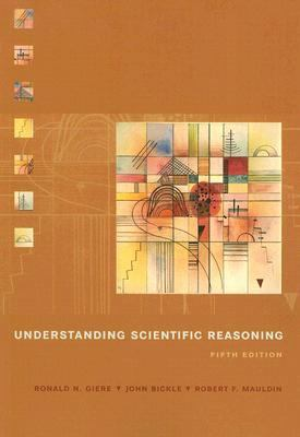 Understanding Scientific Reasoning