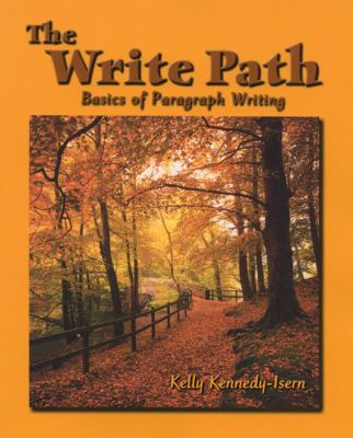 The Write Path: Basics of Paragraph Writing