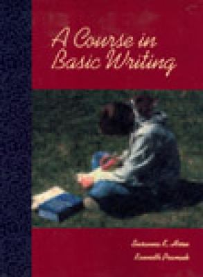 Course in Basic Writing