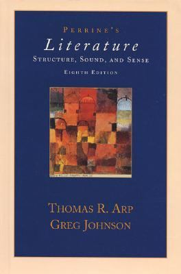 Perrine's Literature Structure, Sound, and Sense