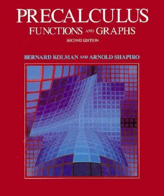 Precalculus:functions+graphs