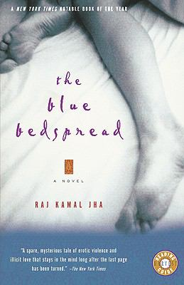 Blue Bedspread A Novel